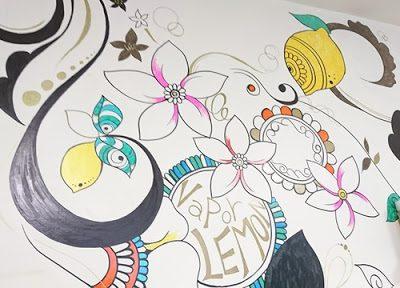 DSC 5511 thumb255B2255D 400x288 - 【ショップ】One Caseさんで高級メカニカルMOD&ハンドスピナー確認、Vapor Lemonさんのイカした壁画アート by Caracalさんと、Pop Steezガチャガチャ大セールキャンペーンなど!