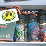 DSC 7320 thumb255B4255D 150x150 - 【リキッド】VAPEBOXリキッド&ハード定期便10月#2「CEREAL TRIP」「THE LOST ONE」「BRACE FACE」「TWISTY」レビュー。「Dead Rabbit RDA」がおまけ。