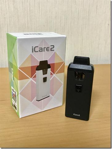 FullSizeRender 24 08 17 10 27 4 thumb255B2255D - 【レビュー】「iCare 2」コンパクトなのに煙量抜群?!持ち運ぶならこれ!小さいけど頼れるすごいやつ。サブ機にもってこい!【レビュー/VAPE/電子タバコ】