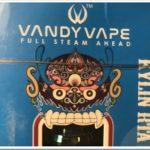 IMG 6251 thumb 150x150 - 【レビュー】ド派手&でにドリチとの相性ばっちり!Vandy Vape Kensei 24 RTA 爆煙もフレーバーチェイスも!