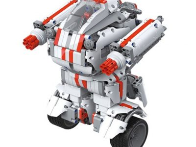 RM7837US 1 efa6 vhLu thumb255B2255D 400x300 - 【海外】「XIAOMI Mitu DIY携帯電話制御ビル自己組立ロボット」「Thinkvape Box 133 DNA 250 TC Box Mod」「YiLoong Gorilla Box 3DプリントSquonkメカニカルBOX MOD」など