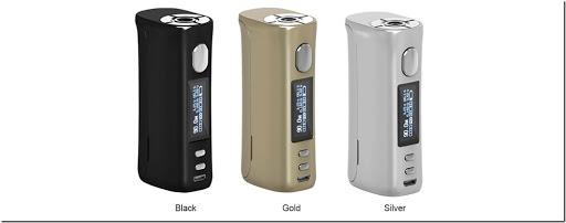 X Taste 90W vape 11 thumb255B1255D - 【スターター】「X-Taste NANO 90W KIT(エックステイストナノ90ワット)」レビュー。スターターも日に日に進化している!【電子タバコ/スターターキット】