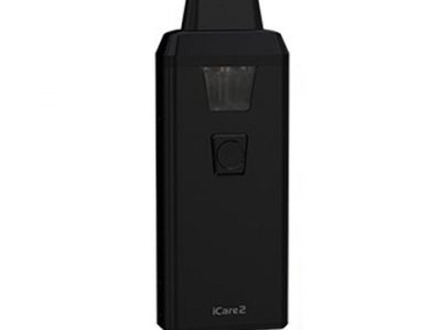 authentic eleaf icare 2 15w 650mah starter kit black 2ml 13 ohm usb charging thumb255B2255D 400x300 - 【海外】「Eleaf iCare 2 15W 650mAh」「AIMIDI Tank T2 160W 防水TC/VW MOD」「Oumier Maximus Max RDTA」「Smokjoy Honor ハイブリッドメカニカルMOD」
