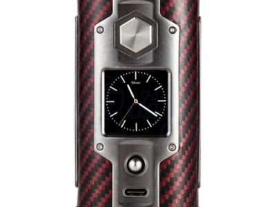 authentic sxmini g class 200w limited edition tc vw variable wattage box mod kevlar red 5200w 2 x 18650 thumb255B2255D 400x300 - 【海外】「SXmini G Class 200W Limited Edition」「ADVKEN Mad Hatter 24 Silver RDA + Mechanical Modキット」オフィスエッジ25%オフセール明日まで