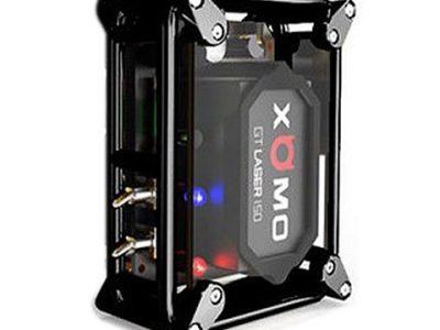 authentic xomo gt laser 150w 3500mah box mod black 0105 ohm thumb255B2255D 400x300 - 【海外】「XOMO GT Laser 150W 3500mAh」「Nitecore i8 Intellicharger」「Joyetech eVic Primo SE 80W」「Iwodevape 510 Vapeスピナー」など