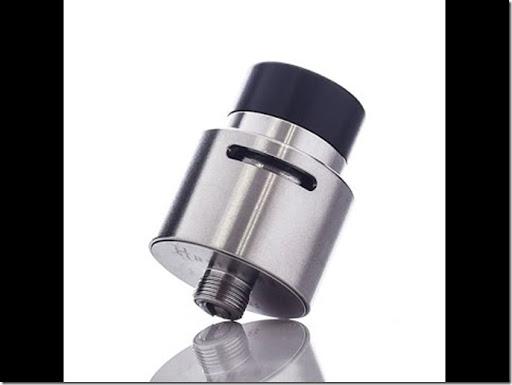 hqdefault thumb255B1255D - 【RDA】「Cthulhumod Hastur RDA V2S」レビュー。(クトゥルフMOD ハスターRDA V2S)神話シリーズ到来なるか!?【ドリッパー/電子タバコ/VAPE/爆煙/ベロシティデッキ】