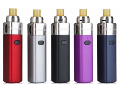 jhfgh56uy56ujt thumb255B2255D 400x300 - 【海外】「Innokin RipTide Criosキット」「IJOY ELITE PS2170 100W」「IJOY Captain X3 324W」「KangerTech Spider 200W 4200mAh」