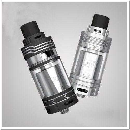 obs crius plus rta 58ml tank 41f255B5255D - 【海外】 大容量5.8MLのOBS Crius Plus RTAタンク 2059円、Smok Knight 80W TC Kit - Koopor Mini2 & Helmet Atomizer4077円~【Everzon他】