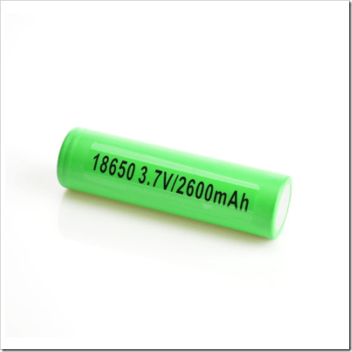 sony vtc5 18650 imr high drain 2600mah battery flat top fba255B5255D 2 - 【バッテリー】18350/18500/18650/26650/20700/21700バッテリー形式対応。テクニカルも危険!発火爆発しない安心のリチウムイオンバッテリーリストが公開に。【18/07/17更新】