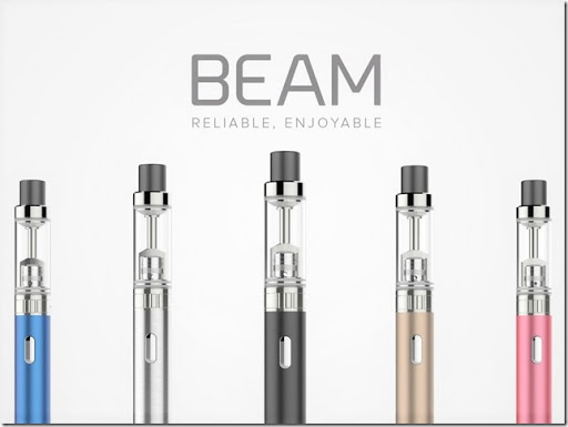 vapeonly beam 12 thumb255B1255D - 【スターターキット】VapeOnly Beam(ビーム)レビュー。スリムでコンパクト、誰にでも簡単に使えて、利用シーンを選ばない!初心者から中級・上級者のサブ機として非常オススメ☆【ペンタイプ/MTL/スターターキット】