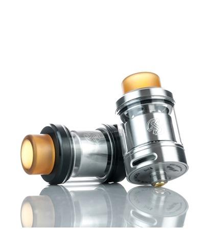 wtsssm 2 thumb255B2255D - 【海外】「Wotofo Serpent SMM RTA」「Advken Gorge 24mm BF RDA」「Sigelei Fuchai Duo - 3 175W TC Mod」「Tesiyi T4 スマートデジタルチャージャー」など