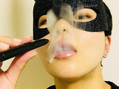 0 00 400x300 - 【レビュー】仮面女子のVAPEデビュー。「Eleaf iCare solo」(イーリーフアイケアソロ)スターターキットは初めての女の子でも安心。