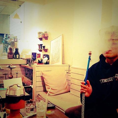 24542 thumb - 【訪問日記】大阪のシーシャandカフェ シフルで水タバコ吸ってきた&ホワレカフェにも行ってきたよ!【大阪VAPE PARTY 冬の陣 #04】