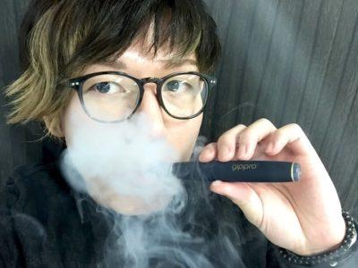 25520077 1769541506430223 1604130655 n 400x300 - 【レビュー】これから電子タバコを始めようかって人は必見!!gippro(ジプロ)SW-01は見た目以上にマルチタスク対応なスターターだった件(プルームテック互換機としてもオススメ)
