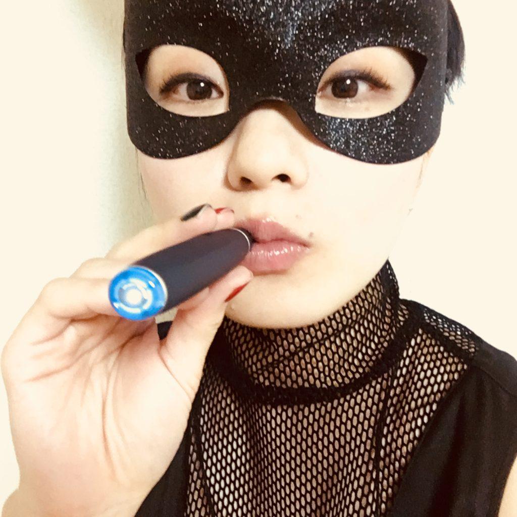 2 10 1024x1024 - 【レビュー】仮面女子が「gippro A Multifunctional Electoronic Stick」をお試し♪女性がスマートにVapeを楽しむならコレ!