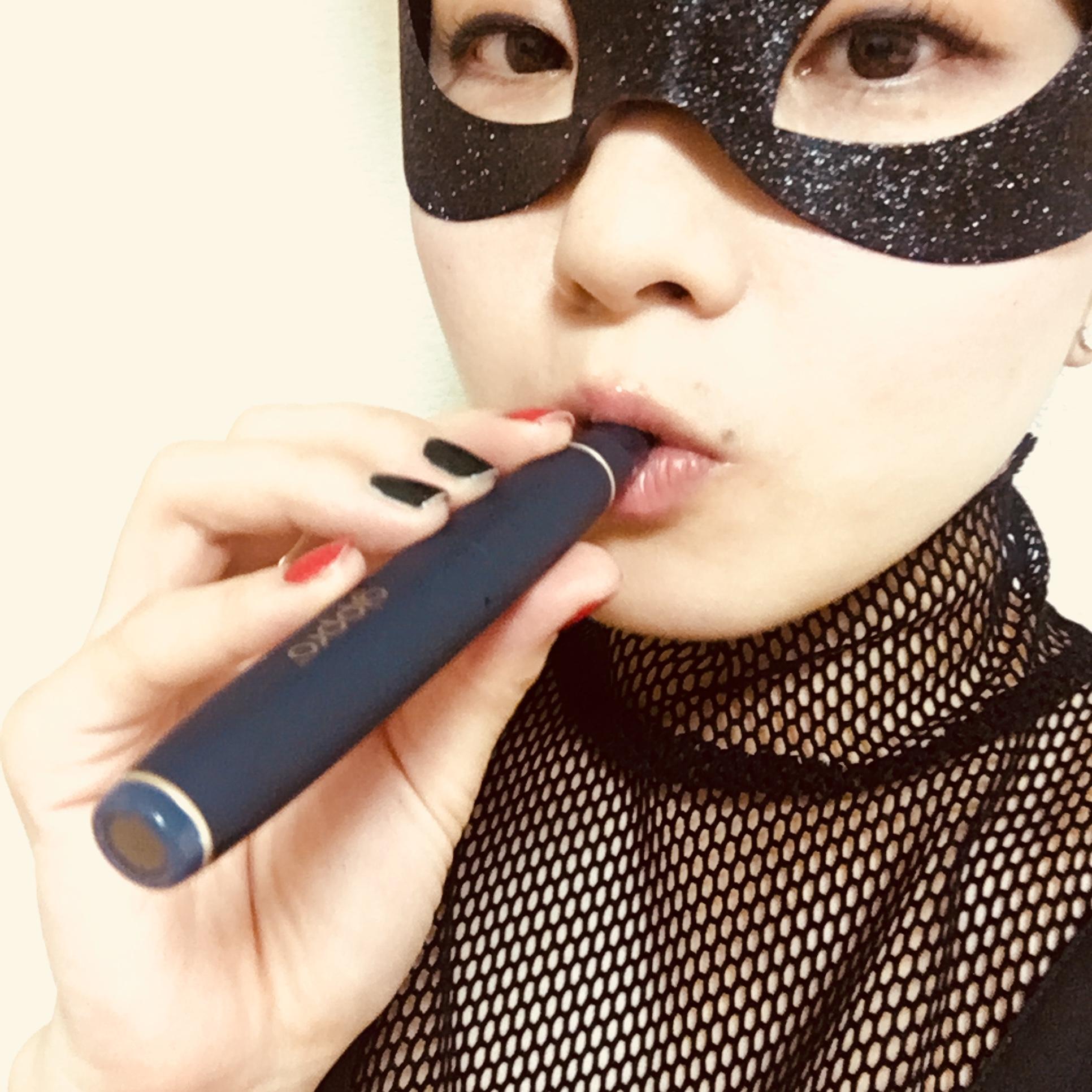 2 12 - 【レビュー】仮面女子が「gippro A Multifunctional Electoronic Stick」をお試し♪女性がスマートにVapeを楽しむならコレ!