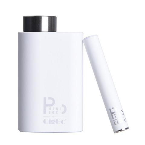 516zf0jDceL. SL1000 thumb - 「P Mini BOX(ピーミニボックス)」軽くて2000mAh内蔵バッテリー。日本初のBOX型たばこカプセル(プルームテック互換)電子タバコ12月24日より全国発売中