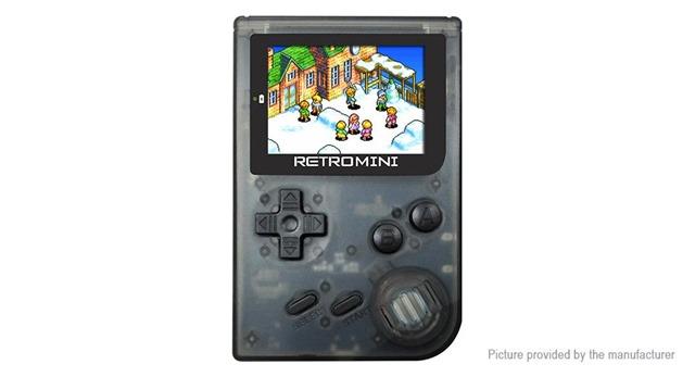 9620611 5 thumb - 【海外】「VapeCige VTX200」「Vaporesso Transformer LE 220W」「レジン810ドリチ」「CoolBoy SFCゲームコンソール」