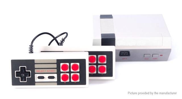 9620615 1 thumb - 【海外】「VapeCige VTX200」「Vaporesso Transformer LE 220W」「レジン810ドリチ」「CoolBoy SFCゲームコンソール」