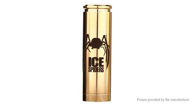 9621118 1 thumb 1 - 【海外】「5GVape Ice Spiders 18650/20700メカニカルMOD」「Aleader Killer 80W 7.0ml BF Squonk Box Mod」「GAS Mods Nixon V1.0 RDTA」「Aspire Typhon 100 TC Box MOD 5000mAh」