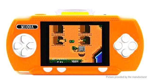 9624637 6 thumb - 「Augvape V 200W VTECインスパイアMOD」「Oumier VLS RDA」「CoolBoy RS-3ゲームコンソール」