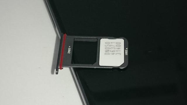 DSC 0031 thumb - 【レビュー】2017年最強Androidスマホ!?HUAWEI Mate 10 Pro(ファーウェイメイトテンプロ) SIMフリースマートフォンを買ってみた。ライカレンズ搭載デュアルカメラで画質綺麗。ポケットPCモードが未来を感じさせるType-C搭載。キャリアからMVNOへのMNP転出にもおすすめ【iPhone Xクラス】