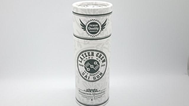 DSC 7908 thumb - 【レビュー】Layzer Crew(レイザークルー)の新リビジョン「Daoshi(道士)」リキッドレビュー!さらに濃厚なカフェオレタバコフレーバー。おまけオリジナルウッド製メカMOD【電子タバコ/リキッド/One Case】