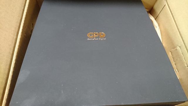 DSC 7983 thumb - 【レビュー】GPD Pocket(ジーピーディーポケット)超モバイルPCは思った通り軽かった!コンパクトサイズに必要最大限が詰まった夢のウルトラモバイルパソコン【ガジェット/タブレット/ノートPC】