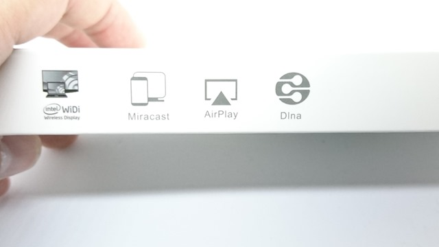 DSC 8050 thumb - 【レビュー】WIRELESS HDMI TV DONGLEレビュー。スマートフォンやPCの画面をテレビ、プロジェクターに映す!Wi-Di/AirPlay/Miracast/DLNA対応のスグレモノ!