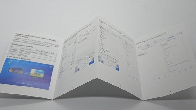 DSC 8055 thumb - 【レビュー】WIRELESS HDMI TV DONGLEレビュー。スマートフォンやPCの画面をテレビ、プロジェクターに映す!Wi-Di/AirPlay/Miracast/DLNA対応のスグレモノ!