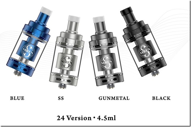 Digiflavor-Siren-2-compared-with-Siren-V1