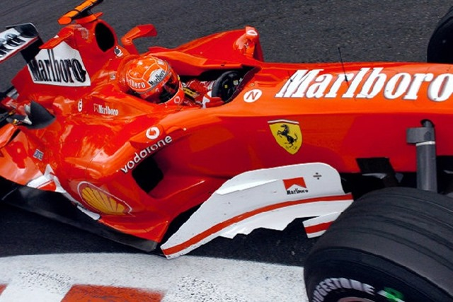 FerrarirenewspartnershipwithMarlboro thumb - 【NEWS】IQOSがフェラーリのスポンサーになる日がくる?2018年F1マシンにIQOSロゴが掲載される可能性