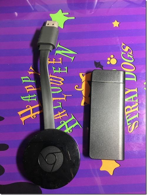 IMG 26691 thumb - 【レビュー】「WIRELESS HDMI TV DONGLE」を使ってみた。スマートフォンやPCの画面をワイヤレスで外部出力するモバイルが120%便利になるデバイス!【初心者向け/ガジェット/One Case】