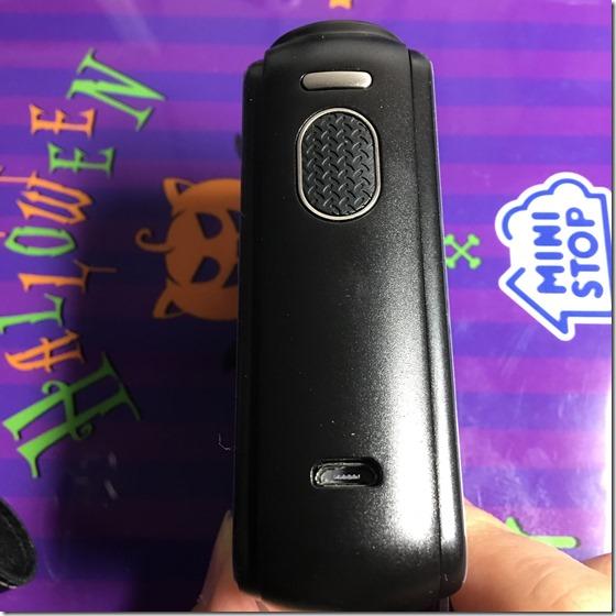 IMG 26841 thumb - 【レビュー】「SMOANT CHARON TS218(スモアントシャロン)」レビュー。お手軽タッチパネルMODで便利にVAPE!!【電子タバコ/MOD】