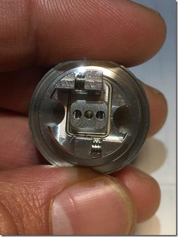 IMG 9526 thumb - 【レビュー】DIGIFLAVOR SIREN 2 GTA 24mm version 4.5ML(デジフレーバーサイレン2ジーティーエー24ミリバージョン)【GTA】~最近MTL流行ってるけど…MTLで24mmってどうなの(ΦдΦ)?編~