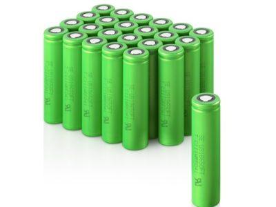 """Lithium ion thumb 400x300 - 【コラム】今日は""""バッテリーの日""""。リチウムバッテリーに感謝!!とリチウムイオンバッテリー開発最新情報"""