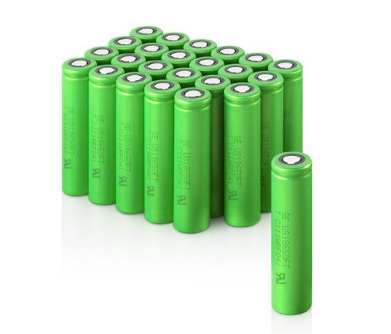 """Lithium ion thumb - 【コラム】今日は""""バッテリーの日""""。リチウムバッテリーに感謝!!とリチウムイオンバッテリー開発最新情報"""