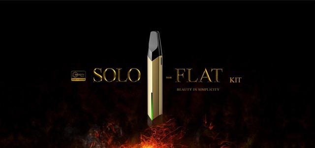 VAPTIO SOLO FLAT KIT1 ADEuHDE.width 2560 thumb - 【GIVEAWAY】サイバークールビューティ!カラー液晶搭載Vaptio Wall Crawler キット&SOLO FLATキットが当たる豪華プレゼント!!