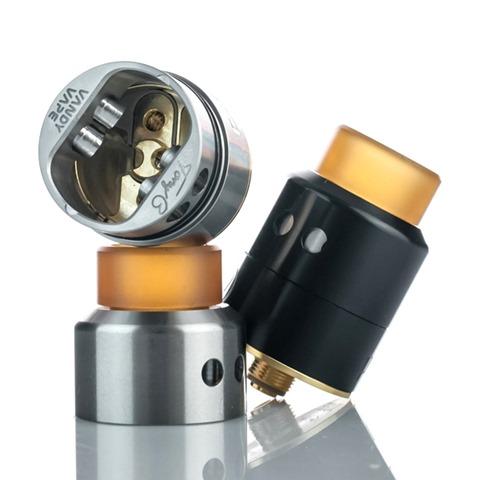 VVPULS 3 thumb5B25D - 【レビュー】Vandy VapeのPulse 22 RDAがちょっと凄い。 これを知らないのは損してるかもって話。【アトマイザー】