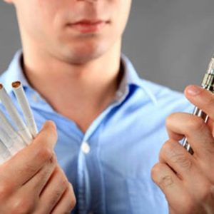 Vaping NOT Smoking thumb 300x300 - 【NEWS】加熱式たばこ(IQOS,glo,ヴェポライザー)原則禁煙と厚労省が発表。喫煙者への風当たりきつし
