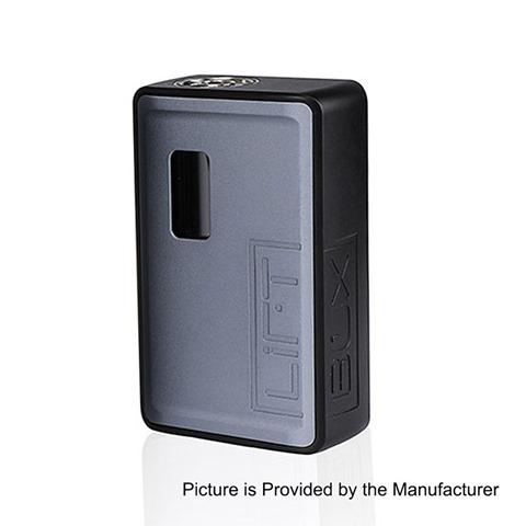 authentic-innokin-liftbox-bastion-siphon-squonk-mechanical-box-mod-grey-8ml-1-x-18650