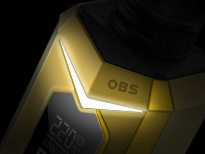 authentic obs bat 218w tc vw variable wattage box mod black 7218w 2 x 18650 2 thumb 400x300 - FastTech、クリスマスセールで全商品10%引き。「OBS Bat 218W」「GeekVape Aegis用シリコンケース」「レジン+アルミドリチ」「ZTE Nubia Z17 5.5インチLTEスマートフォン」