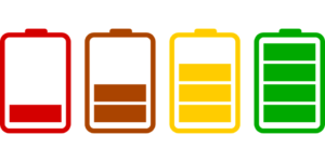 batteries 1379208 960 720 300x150 - 【TIPS】VAPE用バッテリー充電器の選び方と注意点まとめ