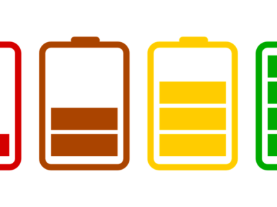 batteries 1379208 960 720 400x300 - 【TIPS】VAPE用バッテリー充電器の選び方と注意点まとめ