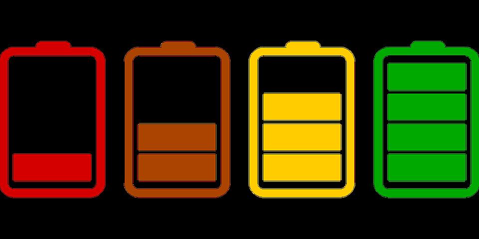 batteries 1379208 960 720 - 【TIPS】VAPE用バッテリー充電器の選び方と注意点まとめ