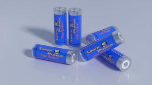 battery 1386029 960 720 300x169 - 【TIPS】知らなきゃ損!?電子タバコのバッテリーの選び方