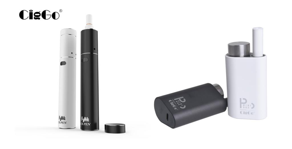 d85a80b73da2f2a2dfac68a40a828e7f 1024x521 - 【レビュー】CiggoからiQOS互換の「FyHit CS Pen」とglo風プルームテック互換「p MINI BOX」登場。どっちがイケてる?【加熱式タバコ】