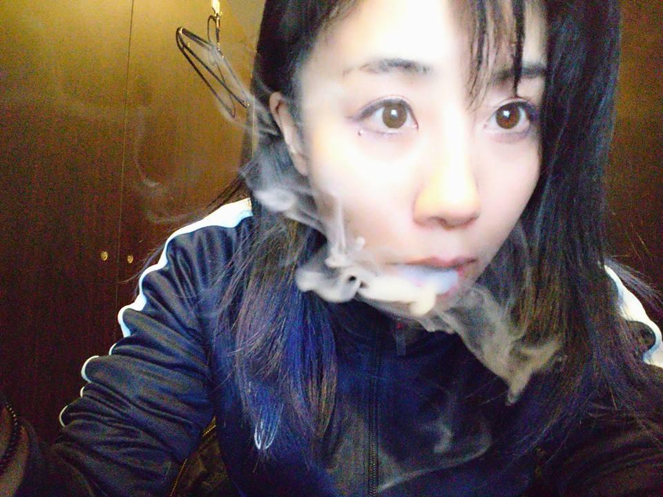 fog1 3 - 【レビュー】JUSTFOGの簡単高品質なスターターキット。「FOG1(フォグワン)」で上機嫌!旅する国籍不明女子エィミイのVAPEレポ