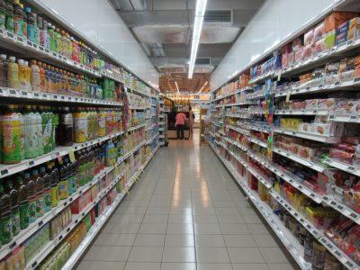 grocery store 2619380 960 720 400x300 - 【TIPS】コンビニで買える電子タバコはどれ?買えないものは?