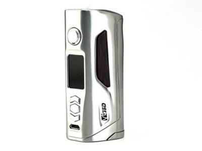 hcigar vt75d evolv dna 75w box mod 2 thumb 400x300 - 【GIVEAWAY】DNA75カラー、Joyetech小型MODやスコンカーが当たる!クリスマスプレゼント!?いいえ、お年玉です。Xmasセール情報も